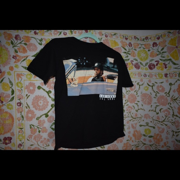 Urban Outfitters Ice Cube Tee